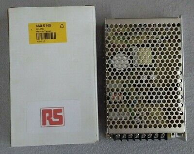 mean well AD-55B power supply 53.92W 27.6V 1.8A