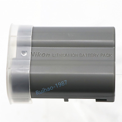 NEW Nikon EN-EL15A Battery For D850 D810 D800 D7200 D7500 D610 D500 MB-D15