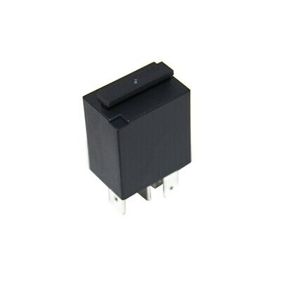 HFV6//012ZS-T Relay electromagnetic SPDT Ucoil12VDC 30A automotive 90