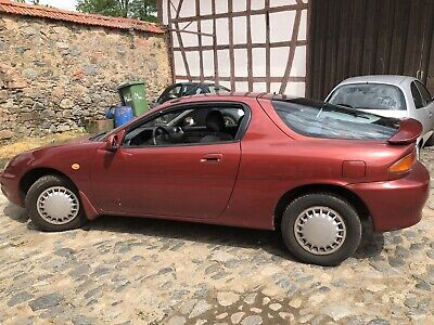 Mazda MX-3 Coupe´ 98.000 km