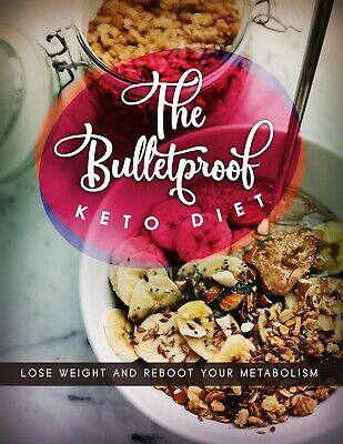The Complete Keto Diet Guide – e. book - Weight Loss.& Reboot Your Metabolism
