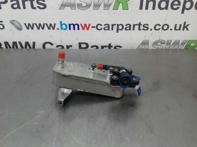 BMW F30 3 SERIES Gearbox Oil Cooler 17218514515