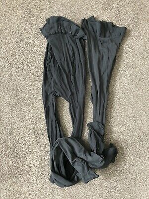 Maternity Tights Size M H&M