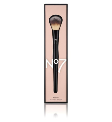 No7 Blusher Brush NEW