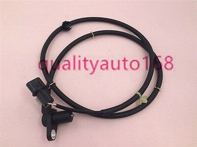 2000-06 SUBARU BAJA FORESTER LEGACY PASS FRONT ABS SPEED SENSOR RH PN 27540AE020