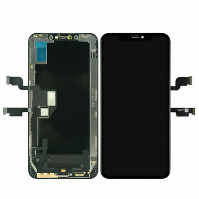 OLED iPhone X XR XS Max LCD Display Screen Assembly Digitizer Replacement US