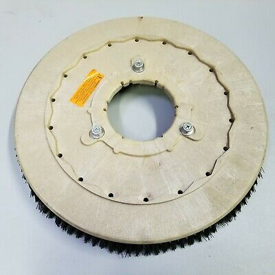 "Malish  20"" Brush Assembly for Advance Floor Scrubber"