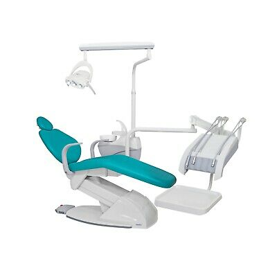 Gnatus Dental Chair G3 H NEW 3LED DOUBLE ARTICULATE FOR HANDICAPPED & PAEDIATRIC