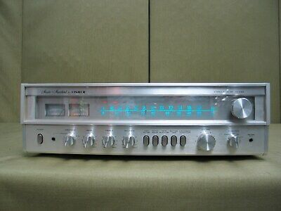 Fisher RS-1052 Vintage Stereo Receiver Cica 1977  ( Made In Japan By Sanyo )
