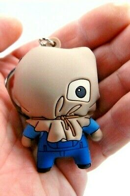 Horror Properties friday 13th Figural Keyring Jason Voorhees sackhead