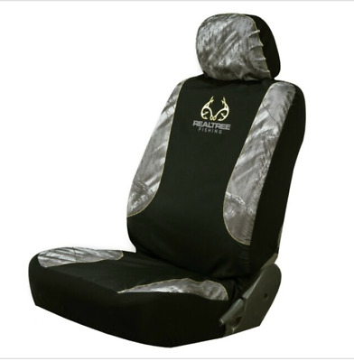 Admirable Realtree Camo Seat Covers For Front Bench Seat Backrest Bralicious Painted Fabric Chair Ideas Braliciousco