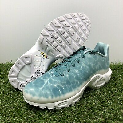 NIKE LAB AIR Max Plus TN GPX Swimming Pool Mineral Teal