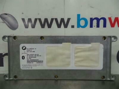 BMW E65 7 SERIES Bluetooth/Phone Module 84116946328