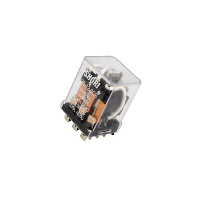 electromagnetic SPST-NC Ucoil 12VDC Icontacts max 30A SHORI S12-PAS-12 Relay