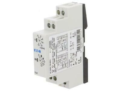TLK Staircase timer 30s÷15m DIN -25÷55°C IP20 16A 230VAC EATON ELECTRIC