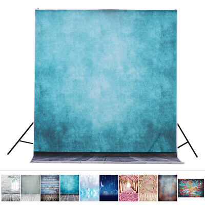 Andoer 1.5 * 2.1m/5 * 6.9ft Photography Backdrop Background Digital Printed H9D5
