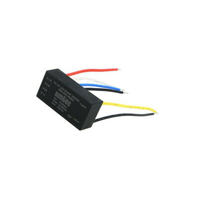"AMLBW-3630Z Converter DC/DC Uin9÷36V Uout14÷48VDC Iout300mA 2""x1"" AIMTEC"