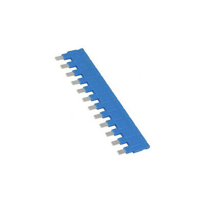 09330009851 Comb bridge 5x comb bridge Han ES Press PIN: 12 longitudinal HARTING