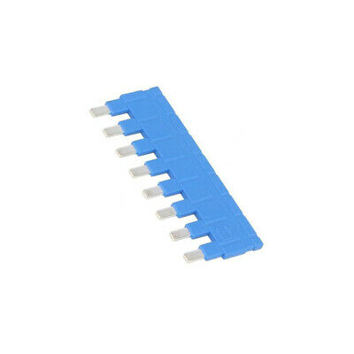 09330009847 Comb bridge 5x comb bridge Han ES Press PIN: 8 longitudinal HARTING
