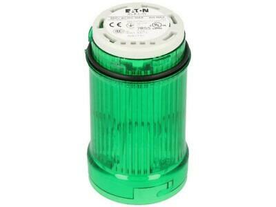 SL4-L-G Signaller lighting continuous light Colour green bulb BA15D