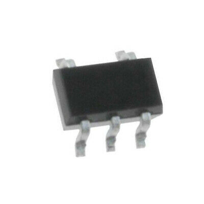 2x LDK130C33R Voltage regulator LDO fixed 3.3V 0.3A SOT323-5L SMD