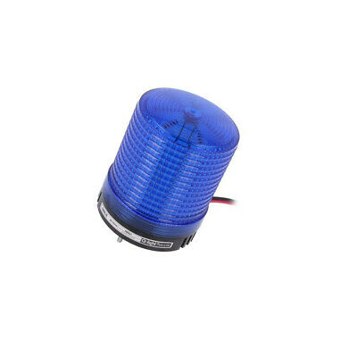 S80LS-12/24-B Signaller lighting flashing light blue Series S80LS  QLIGHT