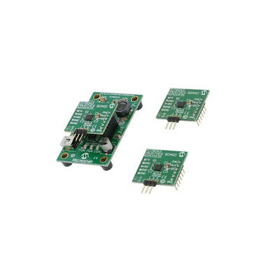 ADM00575 Dev.kit Microchip Comp MCP8063 brushless motor driver