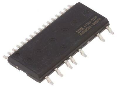 IRSM505-065PA Driver 3-phase motor controller 2.6A 8.9÷400V Channels1
