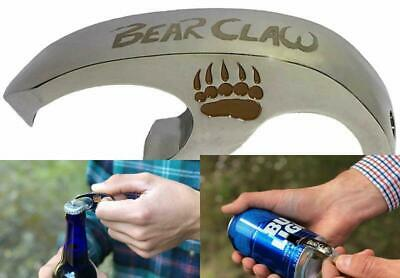 Bear Claw Shotgun Tool & Bottle Opener Fits On A Keychain Perfect For Parties Ta
