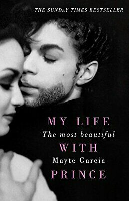 Most Beautiful by Mayte Garcia New Paperback Book