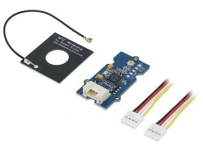 SEEED-113020006 Receiver NFC 3.3VDC Grove Interface 4-wire, I2C, UART