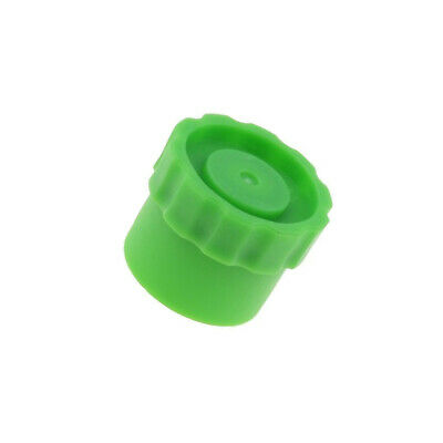 3x FIS-ENDQX-FLAT Plug 30/55ml Colour green Manufacturer series QuantX 8001038
