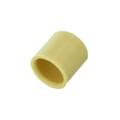 WSM-0304-05 Sleeve bearing Out.diam4.5mm Int.dia3mm L5mm yellow IGUS
