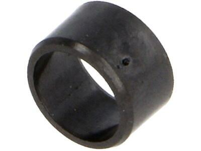 XSM-0810-06 Sleeve bearing Out.diam10mm Int.dia8mm L6mm black IGUS