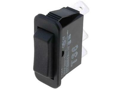 Arcolectric C 1522 VB AAB AB Interruttore Rocker momento SPDT ON-OFF-ON 250 V AC 16 A