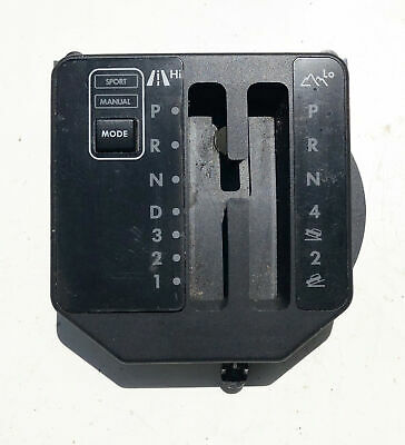 Details about  /LAND ROVER INDICATOR LEVER POSITION SELECTOR RANGE ROVER 4.0 4.6 95-98 AMR3765