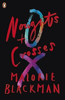Noughts & Crosses by Malorie Blackman New Paperback Book