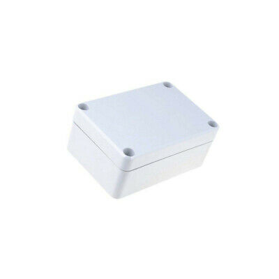 AB071004 Enclosure multipurpose X66mm Y98mm Z41mm EURONORD ABS FIBOX