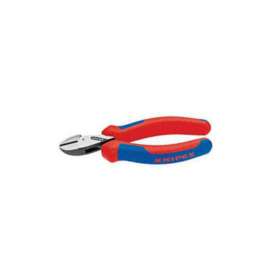 KNP.7302160 Pliers side for cutting 160mm 7302160 KNIPEX