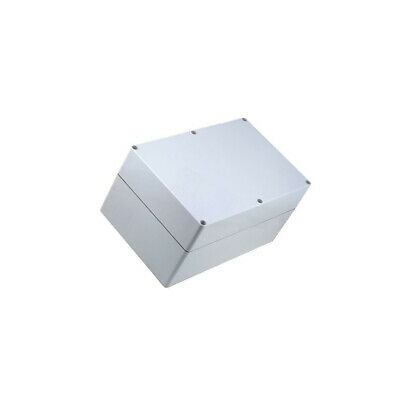 AB162513 Enclosure multipurpose EURONORD X160mm Y250mm Z125mm ABS FIBOX