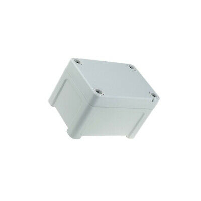 TA090706 Enclosure multipurpose TEMPO X65mm Y95mm Z60mm ABS grey FIBOX