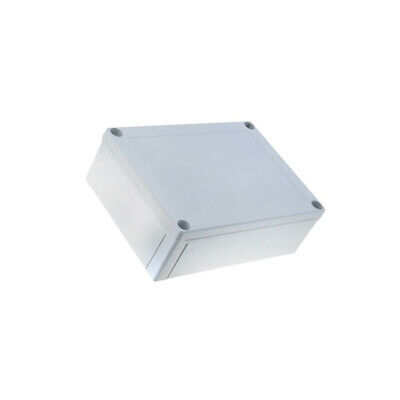 ABS150/60HG Enclosure multipurpose MNX X130mm Y180mm Z60mm ABS grey FIBOX