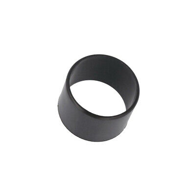 XSM-4044-30 Sleeve bearing Out.diam44mm Int.dia40mm L30mm black  IGUS