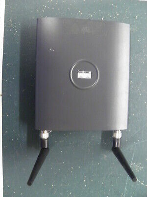 Cisco Wireless Access Point Air-Ap1242G-A-K9