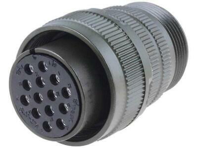 DS3106A20-27S Connector military Series DS/MS plug female PIN 14 for