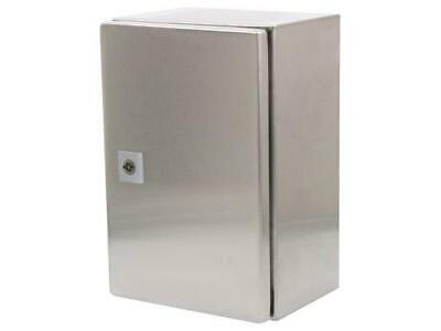 RITTAL-1002600 Enclosure wall mounting X200mm Y300mm Z155mm AE natural  RITTAL