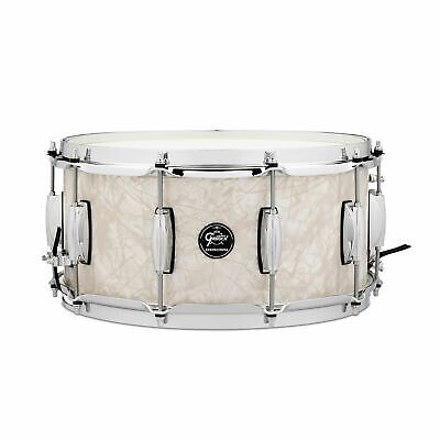 """Gretsch - Renown Maple 2016 Snare, 14""""x6,5"""", Vintage Pearl"""