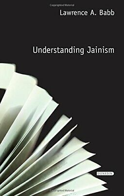 Understanding Jainism by Lawrence A. Babb New Paperback Book
