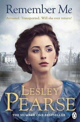 Remember Me by Lesley Pearse New Paperback Book