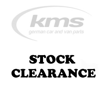 Stock Clearance New Genuine INJECTOR PIPE STEEL, NO.1 (M615,616,617) 68-89 EARLY